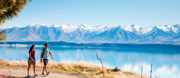 Air New Zealand e Turismo na Nova Zelândia lançam promoção